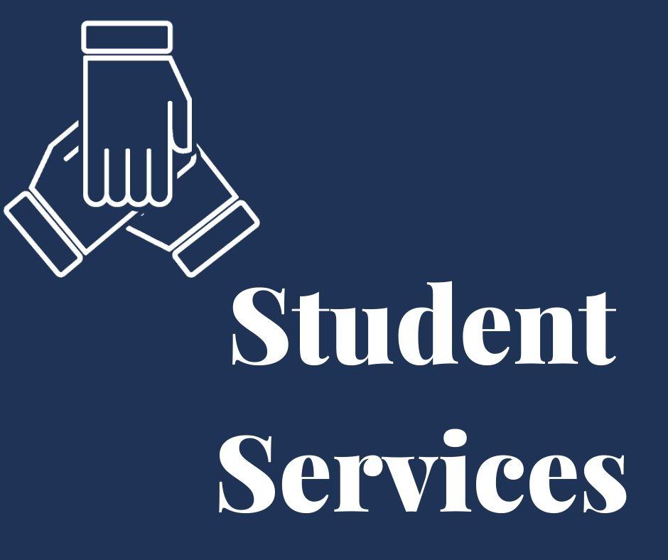 Logo Student Services