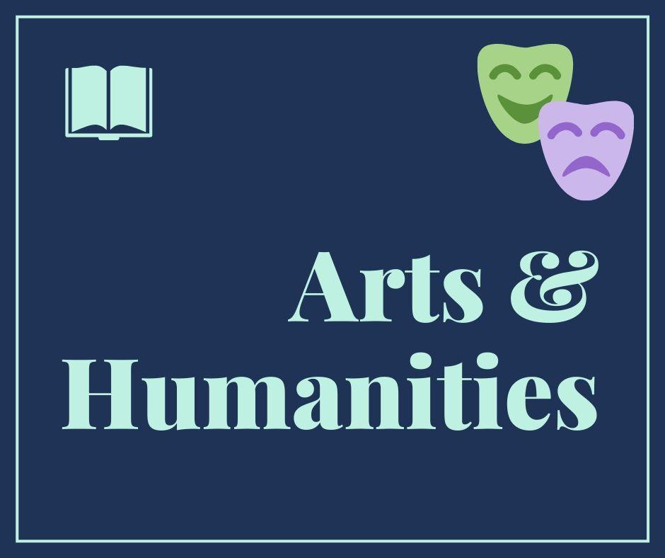 Logo Arts Humananities