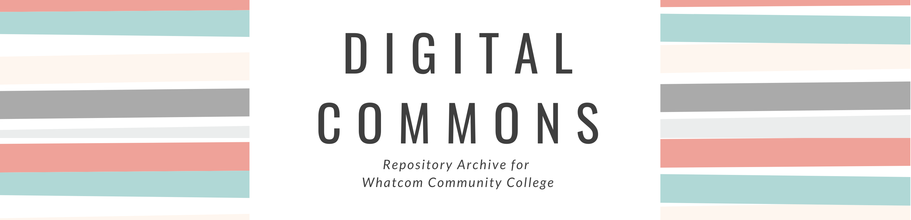 Whatcom Digital Commons
