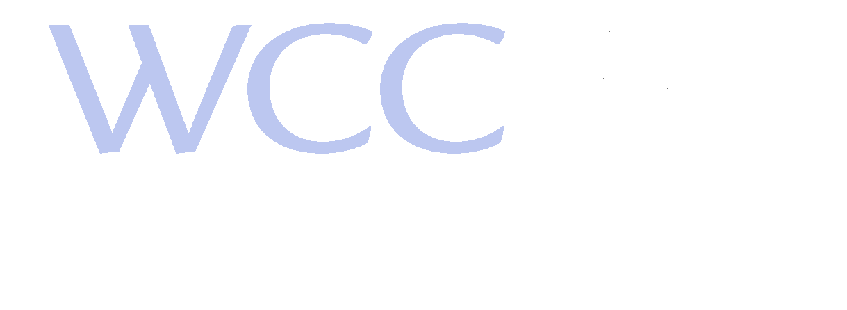 wcc library logo